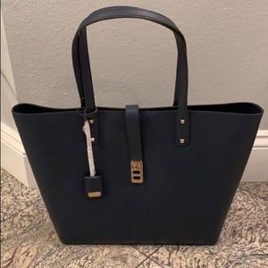 Handbags - Michael Kors  Karson Tote In Navy